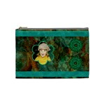 New Year Medium Cosmetic case 2 - Cosmetic Bag (Medium)