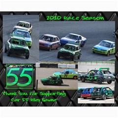 Rileys 8x10 By Tammie   Collage 8  X 10    65r1wpj18jsy   Www Artscow Com 10 x8 Print - 1
