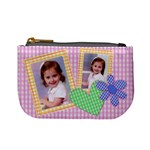 Bruchales Purse - Mini Coin Purse