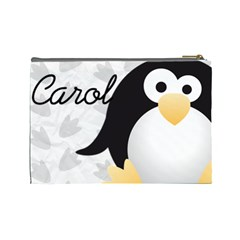 Animaland cosmetic bag L 02 by Carol Back