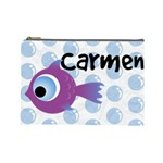 Animaland cosmetic bag L 03 - Cosmetic Bag (Large)