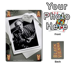 Bv1 By Nathan Walker   Playing Cards 54 Designs   Wm96j1i0sqcz   Www Artscow Com Front - Spade2