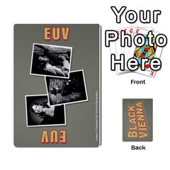Bv2 By Nathan Walker   Playing Cards 54 Designs   Zfyfitebchsz   Www Artscow Com Front - Heart7
