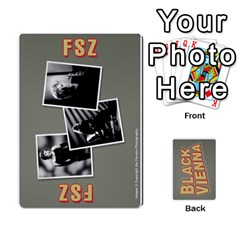 Bv2 By Nathan Walker   Playing Cards 54 Designs   Zfyfitebchsz   Www Artscow Com Front - Heart9