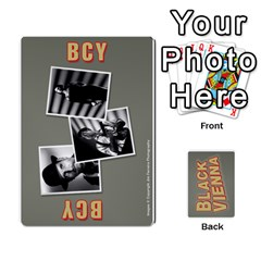Bv2 By Nathan Walker   Playing Cards 54 Designs   Zfyfitebchsz   Www Artscow Com Front - Spade6