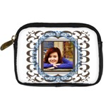 Framed Camera Case - Digital Camera Leather Case