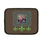 Small Notebook Laptop Cover - Netbook Case (Small)