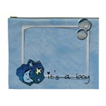 IT S A BOY - Cosmetic Bag (XL)