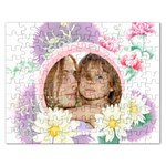 kids - Jigsaw Puzzle (Rectangular)