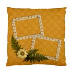 Lace frames-pillow cover - Cushion Case (Two Sides)