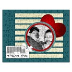 Love - Jigsaw Puzzle (Rectangular)