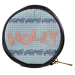 Holly nini bag - Mini Makeup Bag