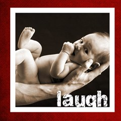 Live Laugh Love Christmas Red Photo Cube By Catvinnat   Magic Photo Cube   F6b52ch6y7pq   Www Artscow Com Side 2