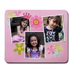 Princess Mousepad - Large Mousepad