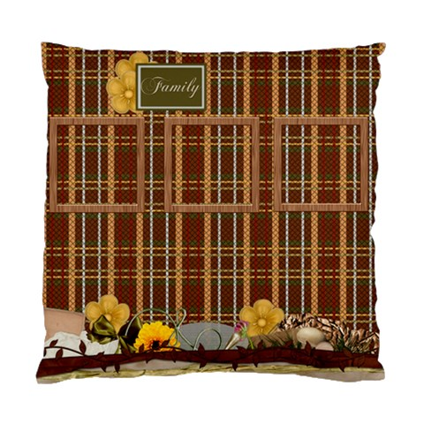 Autumn Story Pillowcase 1001 By Lisa Minor   Standard Cushion Case (one Side)   Ukaf5ekfe9f7   Www Artscow Com Front