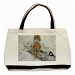 tote - Basic Tote Bag (Two Sides)