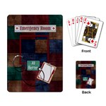 Playing Cards All Better - Playing Cards Single Design