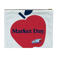 Market Day By Kate   Cosmetic Bag (xl)   J2ci0w6iyacu   Www Artscow Com Back