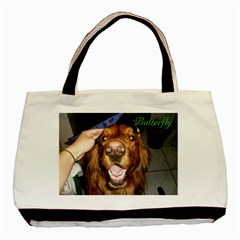 Tote By Karen Hung   Basic Tote Bag (two Sides)   9ur4dnz0mis4   Www Artscow Com Front
