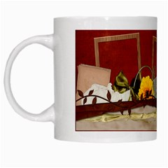 Mug Autumn Story 1001 By Lisa Minor   White Mug   Ydveomhv375k   Www Artscow Com Left
