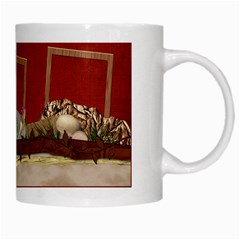 Mug Autumn Story 1001 By Lisa Minor   White Mug   Ydveomhv375k   Www Artscow Com Right