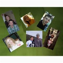 Family Calendar By Jeri   Wall Calendar 11  X 8 5  (12 Months)   1kgaspjyur7f   Www Artscow Com Month