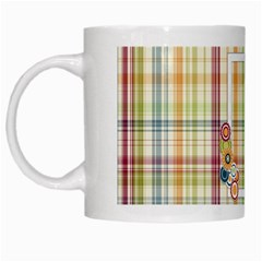 Mug Totally Cool 1002 By Lisa Minor   White Mug   1a5uvc7eajh8   Www Artscow Com Left