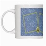 Mug-Falderal - White Mug