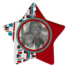 By Brookieadkins Yahoo Com   Star Ornament (two Sides)   U22jr6ymgbgi   Www Artscow Com Front