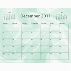 Baby s First Year By Snackpackgu   Wall Calendar 11  X 8 5  (12 Months)   2j3o6p4bxus5   Www Artscow Com Dec 2011