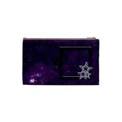 Cosmetic Bag A Space Story By Lisa Minor   Cosmetic Bag (small)   He28gui7f8em   Www Artscow Com Back