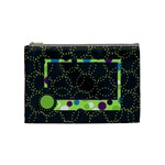 Cosmetic Bag-A Space Story 1002 - Cosmetic Bag (Medium)
