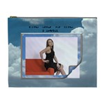 The Sky is the Limit XL Cosmetic Bag - Cosmetic Bag (XL)