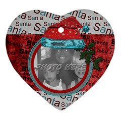 By Brookieadkins Yahoo Com   Heart Ornament (two Sides)   Qw8d08xstdy7   Www Artscow Com Back