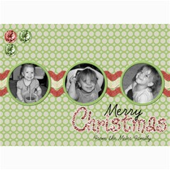 3 Photo Card By Martha Meier   5  X 7  Photo Cards   1xnf3f8vy8ne   Www Artscow Com 7 x5 Photo Card - 3
