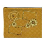 Sunshine XL cosmetic bag - Cosmetic Bag (XL)