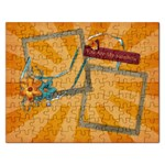 You are my sunshine-puzzle - Jigsaw Puzzle (Rectangular)