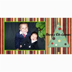 Joy Christmas Cards By Sheena   4  X 8  Photo Cards   Rhhem0luf18x   Www Artscow Com 8 x4 Photo Card - 5