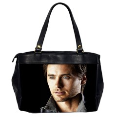 Jared ;eto 2 By Charmaine Baker   Oversize Office Handbag (2 Sides)   7179m3qg3qbu   Www Artscow Com Back