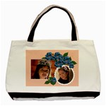 Tote Bag- Bunch of Flowers - Basic Tote Bag
