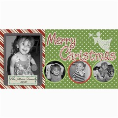 Multi Photo Card 2 By Martha Meier   4  X 8  Photo Cards   Heyiu5uftyed   Www Artscow Com 8 x4 Photo Card - 1