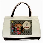 Family Classic Tote Bag - Basic Tote Bag