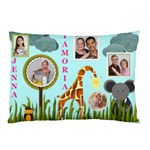 jenna pillow - Pillow Case