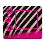 ZEBRA - MOUSEPAD - Large Mousepad