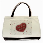Me & You - Classic Tote Bag (Two Sides)