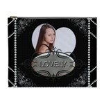 Lovely XL Cosmetic Bag - Cosmetic Bag (XL)