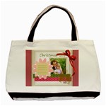christmas - Basic Tote Bag
