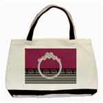 Mountain - Basic Tote Bag (Two Sides)