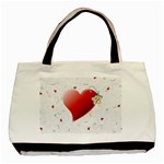 My heart - Classic Tote Bag (Two Sides)