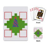 Family pictures - Playing Cards Single Design